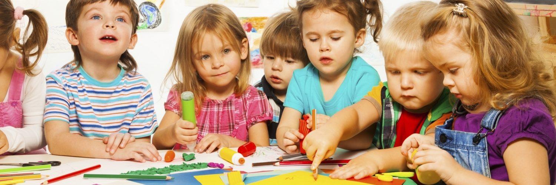 садик для детей с аутизмом