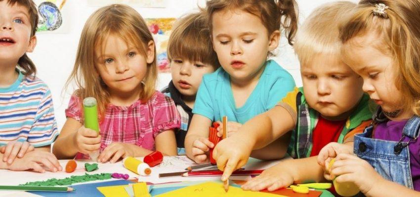 десткий сад для детей с аутизмом